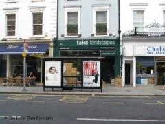 Fake Landscapes image