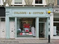 Cologne & Cotton image