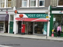Fulham Road Post Office image