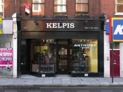 Kelpis Shoes image