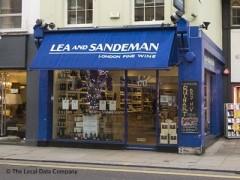 Lea & Sandeman image