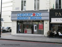 Chequepoint image