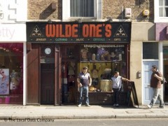 Wilde One\'s, exterior picture
