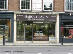Harout Barin image