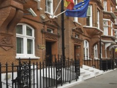 The Spanish Consulate image