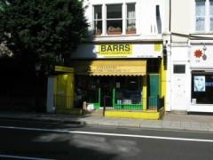 Barrs Security (Locksmiths) image