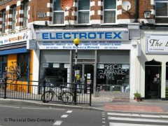Electrotex Electronics Repair Centre, exterior picture