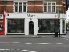 Fulham Football Club Shop 959 961 Fulham Road London Sports Shops Near Putney Bridge Tube Station