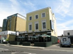 The Lillie Langtry image
