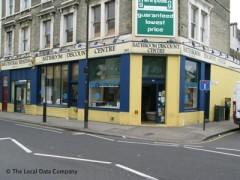 Bathroom discount centre 297 291 munster road london for Discount bathrooms fulham