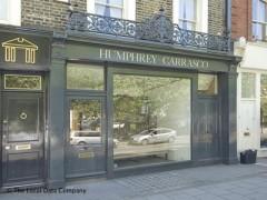 Humphrey Carrasco image