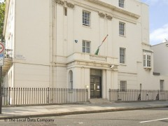 Embassy Of The Cote D'Ivoire image
