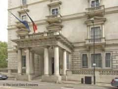 French Embassy image