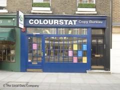 Colourstat image