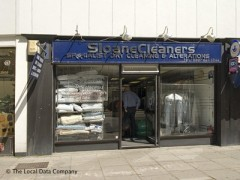 Sloane Cleaners image