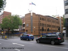 Metropolitan Police Service image