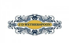Wetherspoons, exterior picture