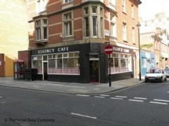 Regency Cafe image