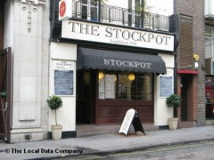 The Stockpot image