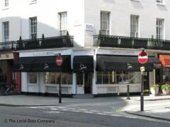 Christian Louboutin, 23 Motcomb Street, London - Shoe Shops near ...
