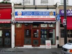 Filipino Restaurant image