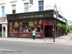 Earl\'s Court Tavern, exterior picture