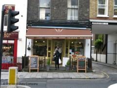 Cafe Trio D'or image