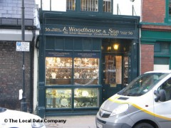 A Woodhouse & Son image