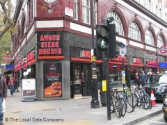 Aberdeen Steak Houses image