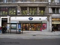 Boots The Chemist 105 109 Strand London Chemists