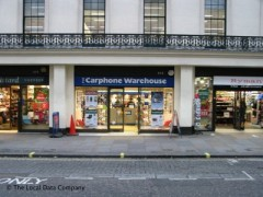 The Carphone Warehouse image