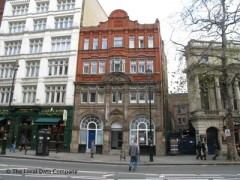 Charing Cross Library image