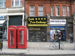The Gold Coin Exchange image