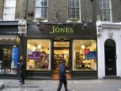 jones bootmaker near me