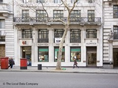 Aldwych Post Office image