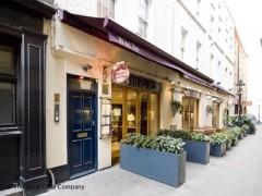 Cafe Des Amis image