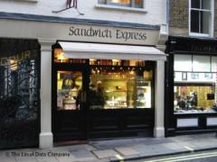 Sandwich Express image