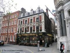 The Sherlock Holmes Pub image