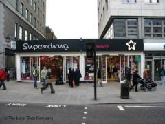 Superdrug Stores image
