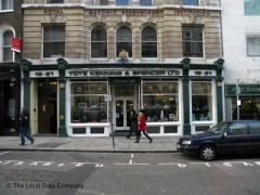 Toye Kenning & Spencer, 19-21 Great Queen Street, London - Gift