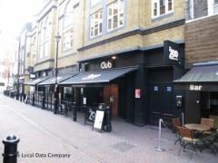 Zoo Bar & Nightclub image