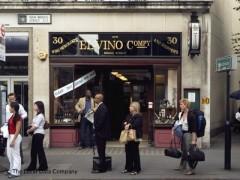 El Vino Co Tasting House image