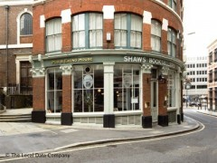 Shaws Booksellers image