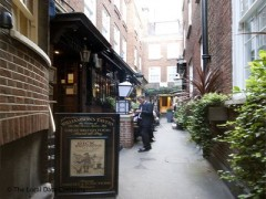 Williamson's Tavern image