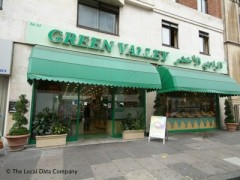 Green Valley, exterior picture