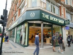 The body shop 374 oxford street london beauty products for 108 new bond street salon