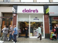 Claire\'s Accessories, exterior picture