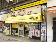 Capital Newsagents image