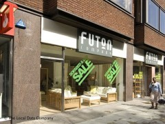 The Futon Co, exterior picture