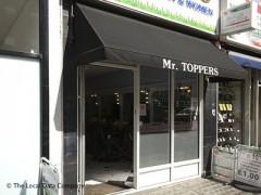 Mr Topper's image